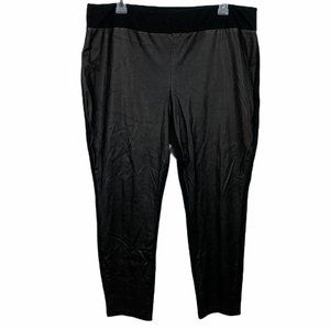 Womens with Control Petite Heavy Stretch Pants